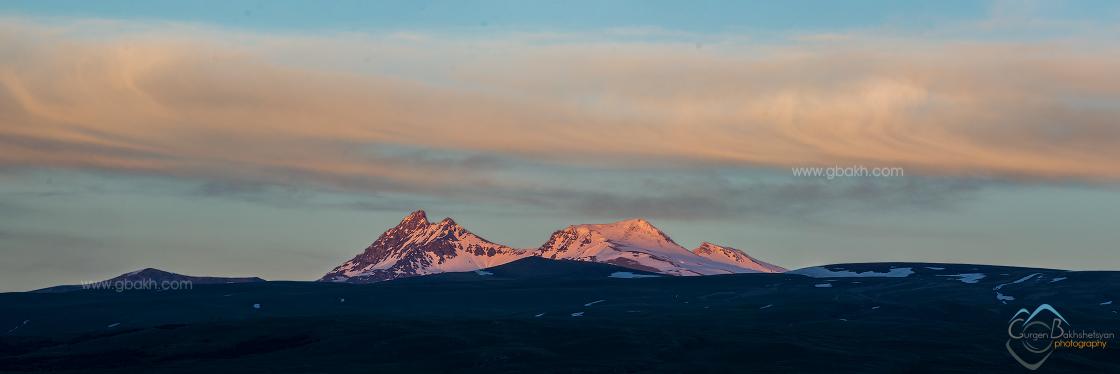aragac aragatc aragats ararat armenia armenian christian christianity holy ler mount mountain mt. saint sar travel volcano