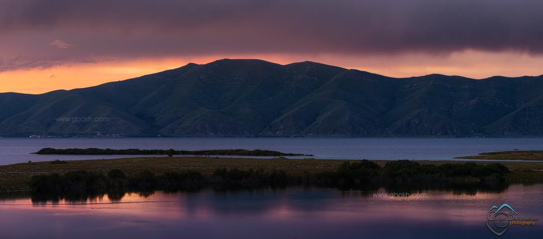 armenia armenian travel mountain mount ler sar mt. highland Sevan lake lerner range aregunyats aregunyatc aregunyac aregunu